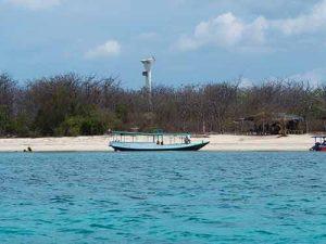 Wisata Pulau Tabuhan Banyuwangi, main air, snorkeling tabuhan