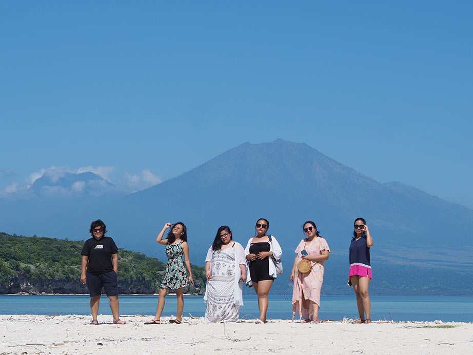 Wisata Pulau Menjangan Surga Pecinta Snorkeling Jalan
