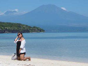 Wisata Pulau Menjangan Bali Barat, Gunung, Snorkeling